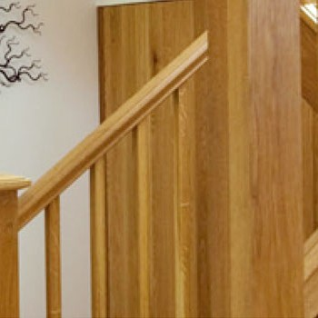 Gary Bibby Joinery, Stokesley, North Yorkshire, Staircase deisgn