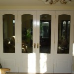 Gary Bibby Joinery, Stokesley, North Yorkshire, Bifold Door deisgn