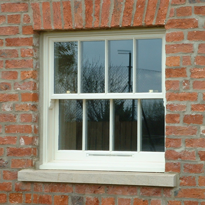 Replacement windows in North Yorkshire