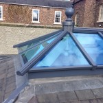 Gary Bibby Joinery, Stokesley, North Yorkshire, Roof lantern deisgn